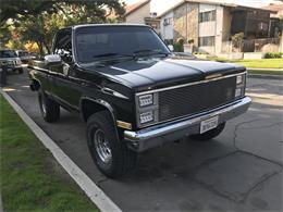 Picture of '84 C10 - PE5D
