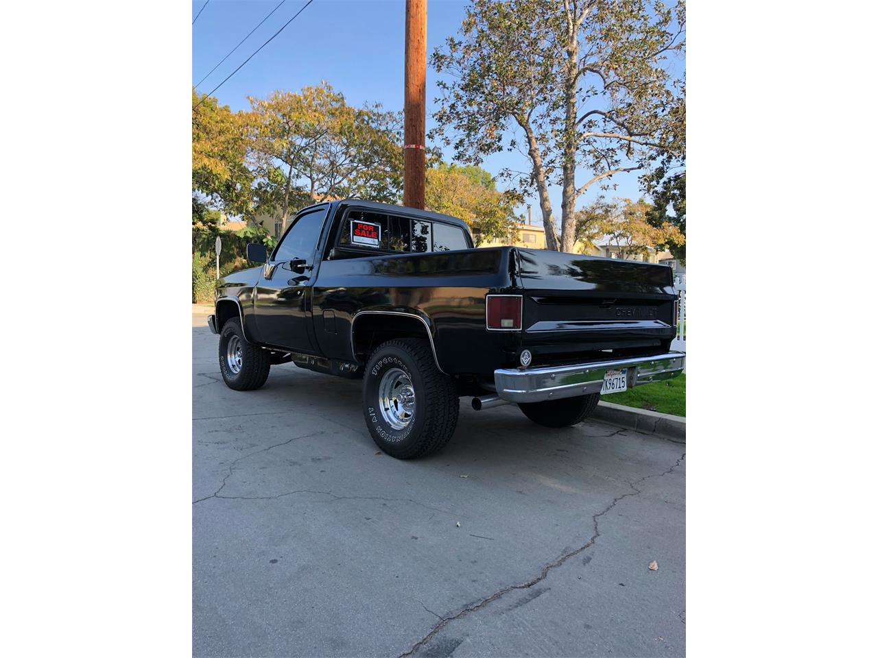Large Picture of '84 C10 - PE5D