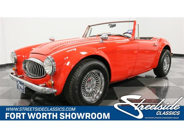 Picture of Classic '64 Austin Sebring 5000/MX - $23,995.00 Offered by  - PE5J