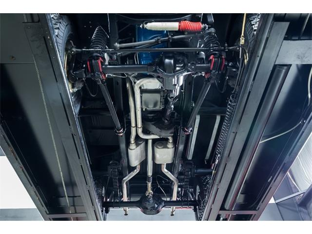 Picture of '74 Bronco - PE5S