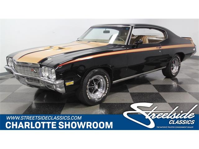Picture of Classic '72 Buick Skylark Offered by  - PE5Z