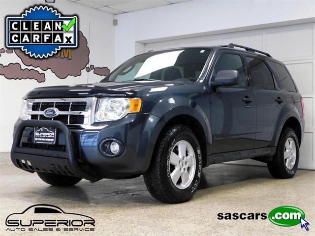 Picture of '09 Ford Escape Offered by  - PE65