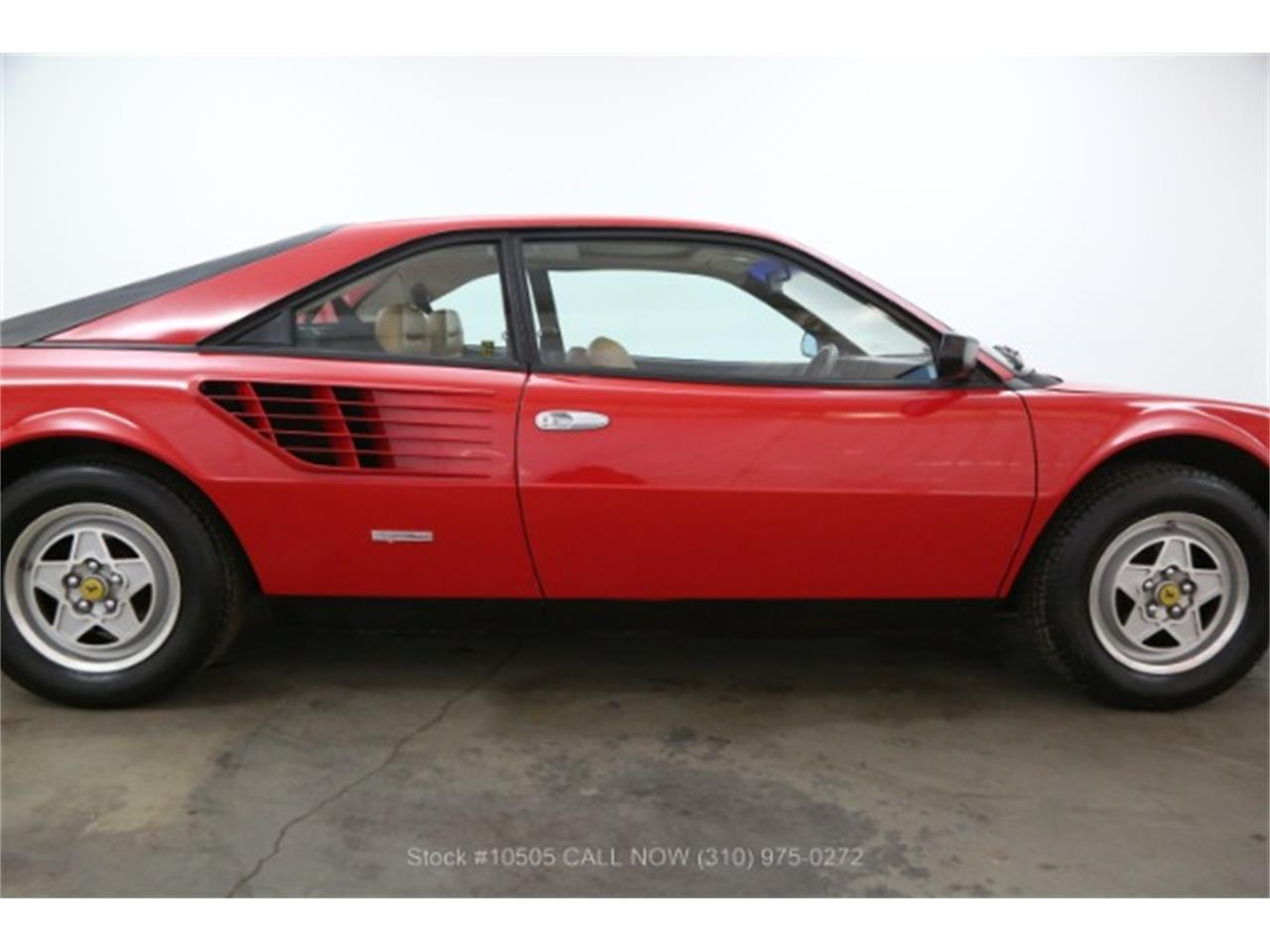 Large Picture of '82 Mondial - PE6M