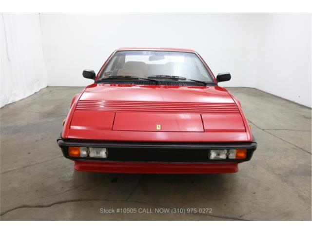 Picture of '82 Mondial located in Beverly Hills California - $19,950.00 - PE6M
