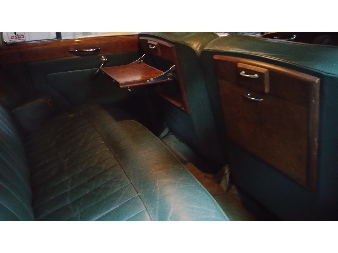 Large Picture of Classic 1956 Bentley S1 Offered by a Private Seller - PE6U