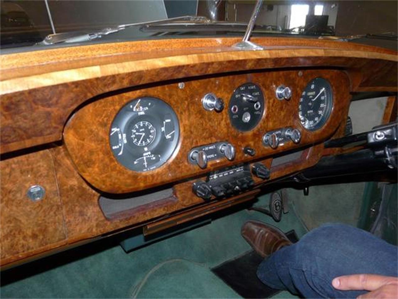 Large Picture of Classic 1956 S1 located in Sacramento California - PE6U