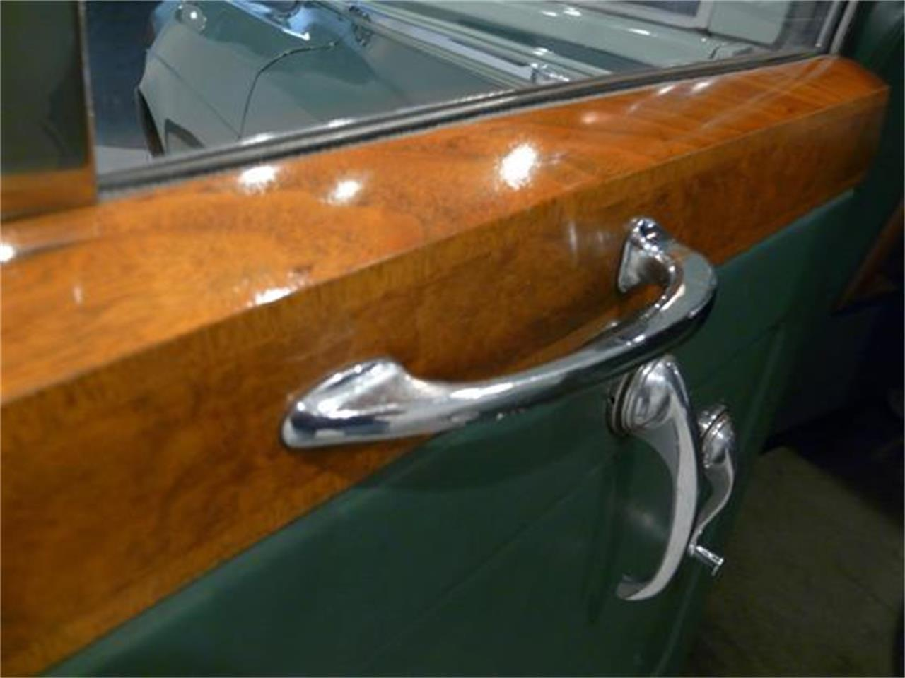 Large Picture of Classic '56 Bentley S1 Offered by a Private Seller - PE6U