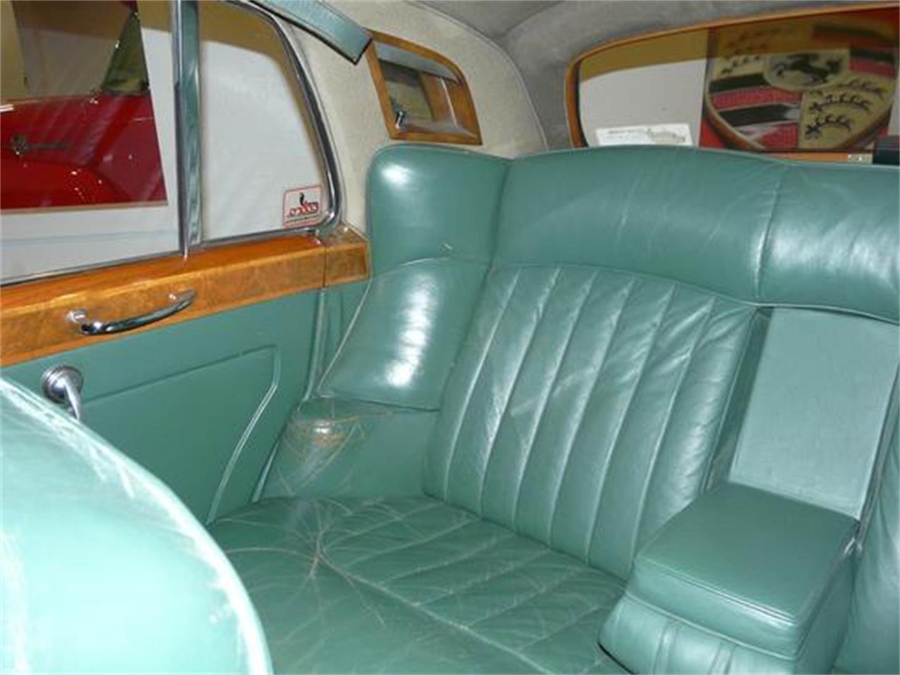Large Picture of Classic '56 S1 located in California - $35,000.00 - PE6U