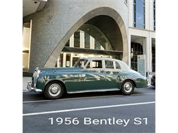 Picture of Classic '56 Bentley S1 Offered by a Private Seller - PE6U