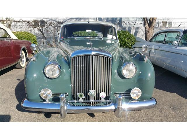 Picture of Classic '56 Bentley S1 - $29,500.00 Offered by a Private Seller - PE6U