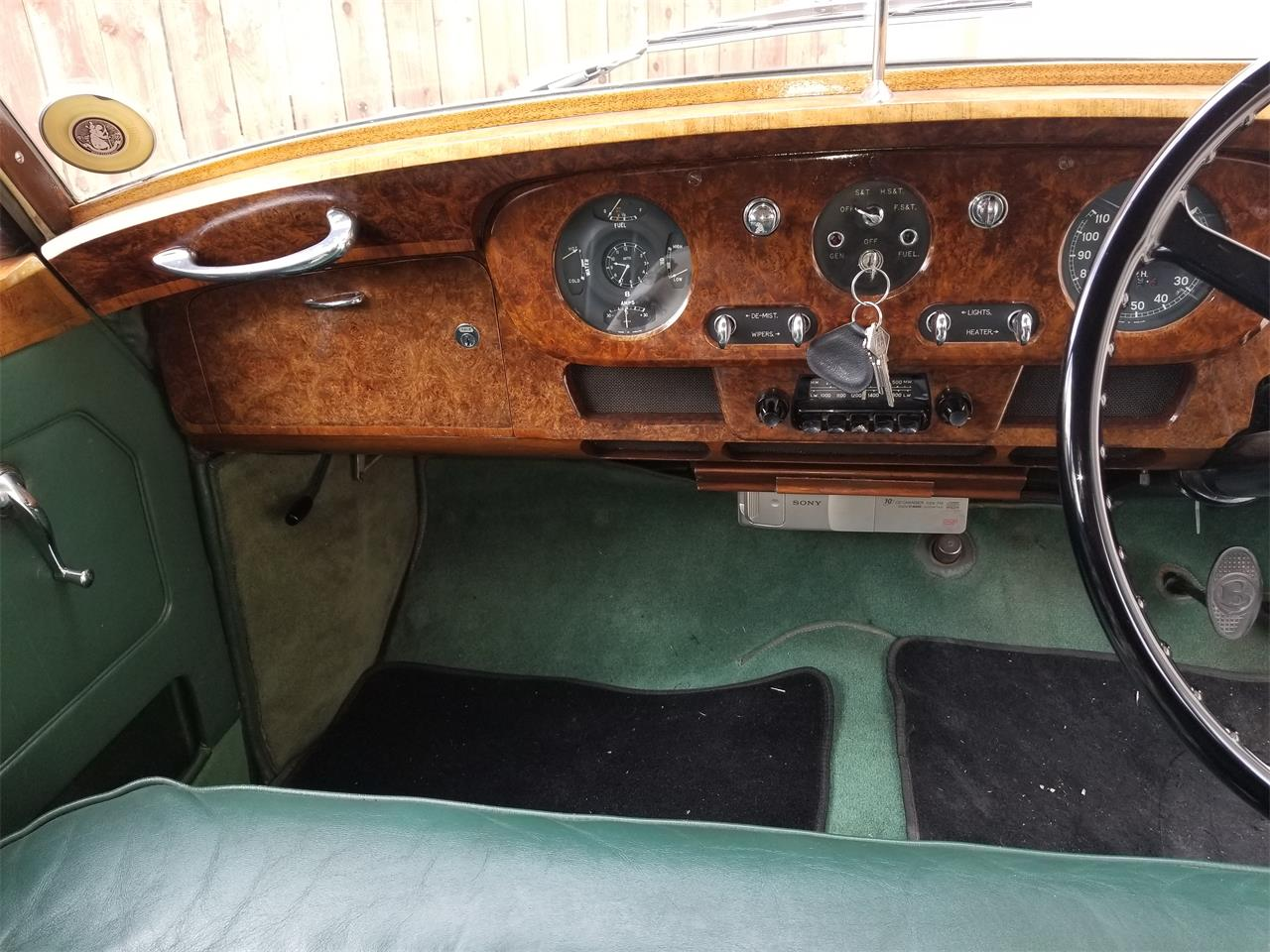 Large Picture of Classic 1956 Bentley S1 located in Sacramento California - $35,000.00 Offered by a Private Seller - PE6U