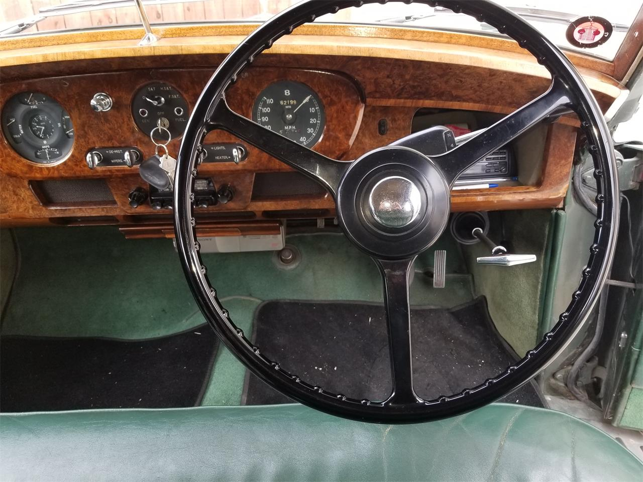 Large Picture of Classic 1956 S1 located in California - PE6U