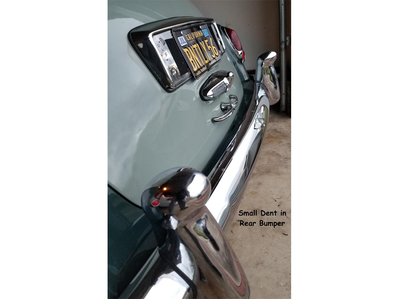 Large Picture of Classic 1956 Bentley S1 - PE6U