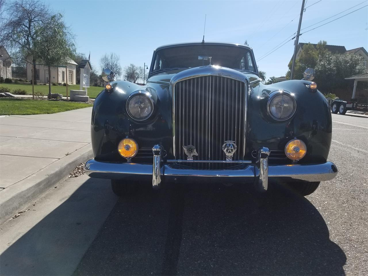 Large Picture of '56 Bentley S1 located in California - $35,000.00 - PE6U