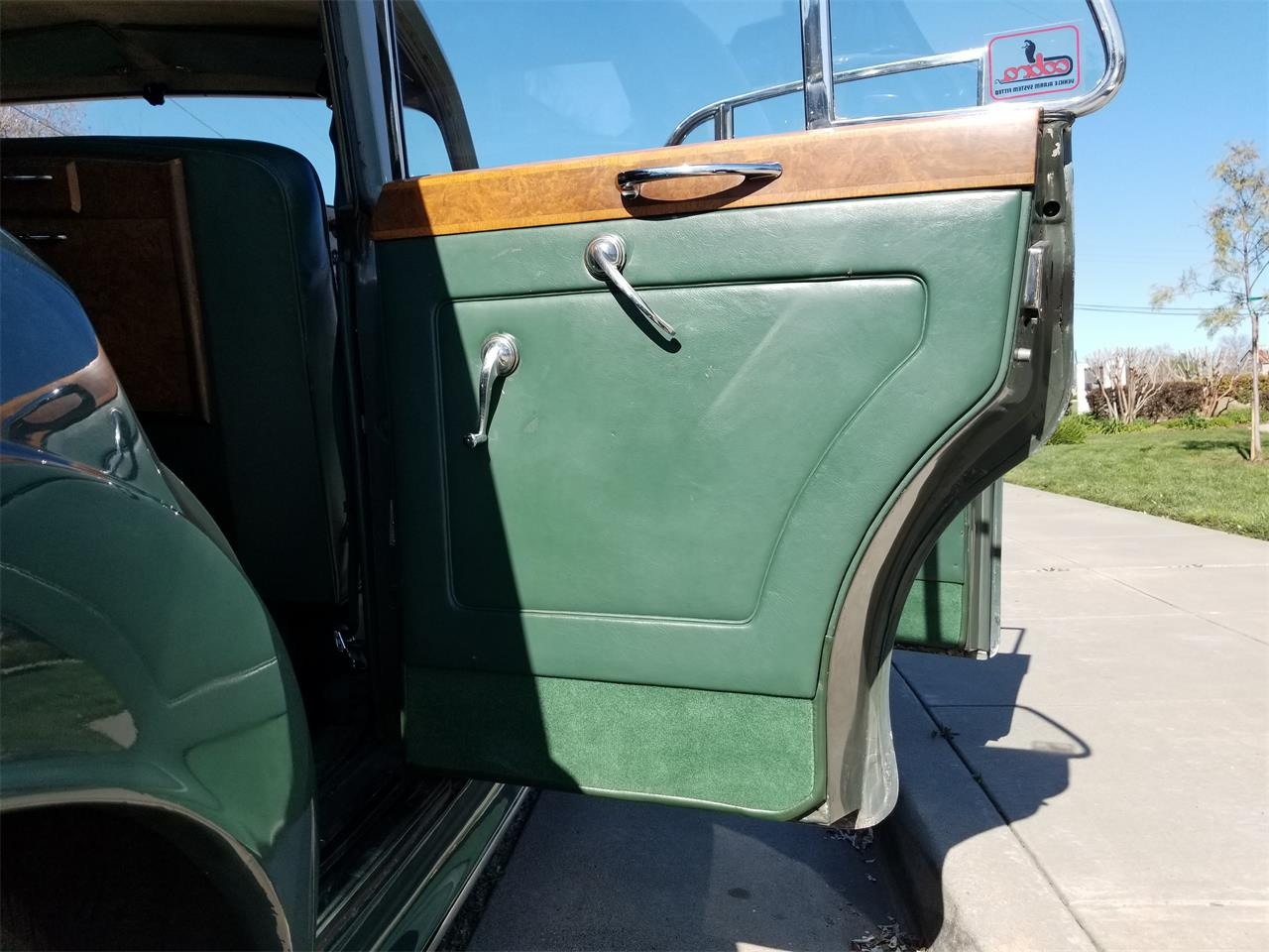 Large Picture of Classic '56 Bentley S1 located in California - PE6U