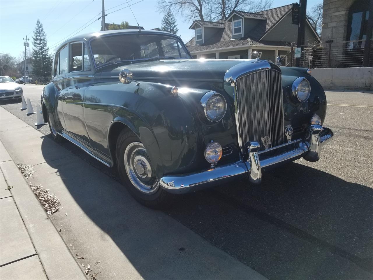 Large Picture of 1956 Bentley S1 - $35,000.00 - PE6U