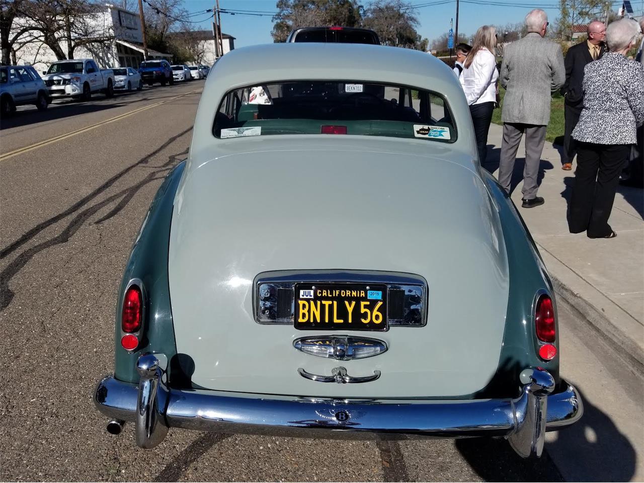 Large Picture of '56 Bentley S1 - PE6U