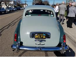 Picture of '56 S1 located in Sacramento California - $35,000.00 Offered by a Private Seller - PE6U