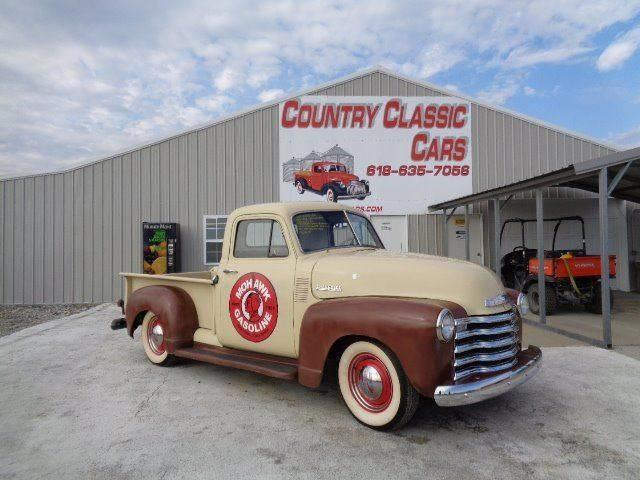Picture of '47 Chevrolet Silverado - $22,950.00 Offered by  - PE71