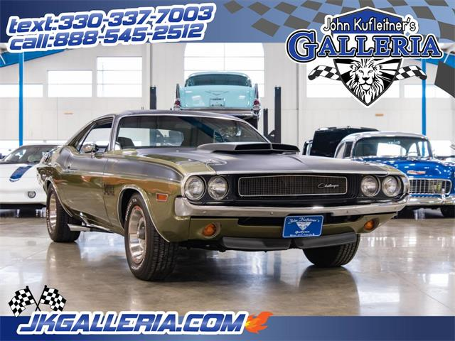 Picture of 1970 Dodge Challenger located in Ohio - $79,800.00 Offered by  - PE79