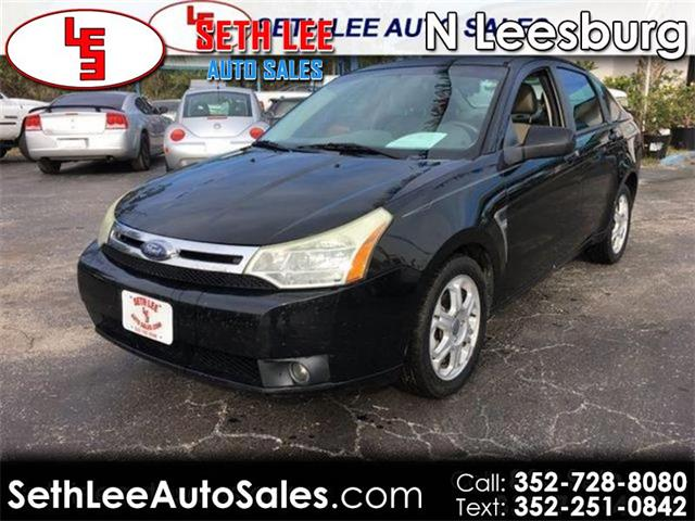 Picture of '08 Ford Focus - $4,995.00 Offered by  - PE7E