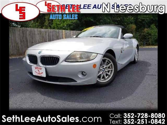 Picture of '05 Z4 - PE7G