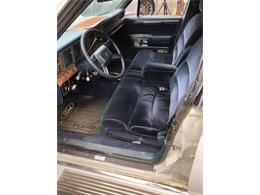 Picture of '85 Continental - PE7M