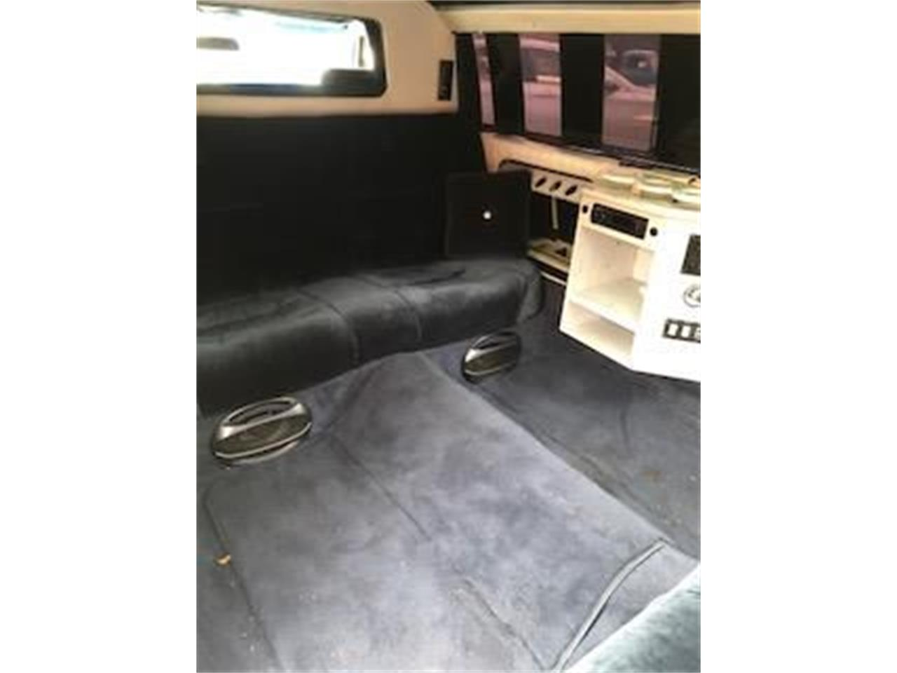 Large Picture of '85 Continental - PE7M