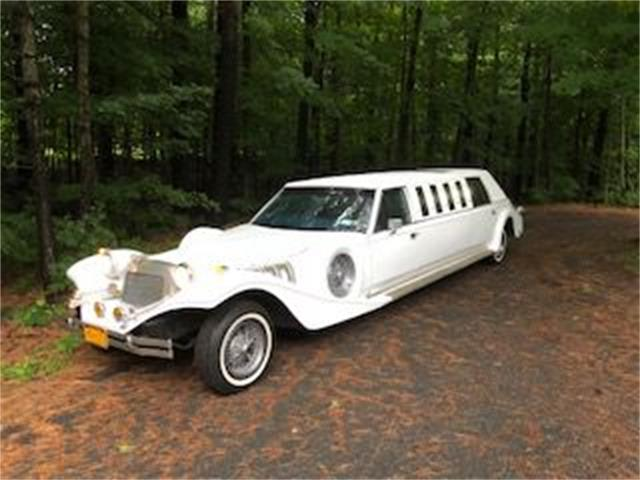 Picture of '85 Continental Offered by  - PE7M
