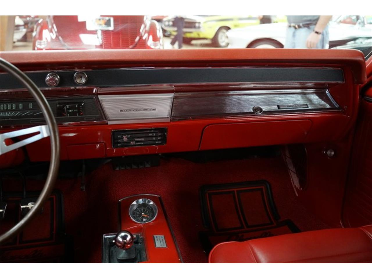 Large Picture of '67 Chevelle located in Venice Florida Auction Vehicle - PE7P