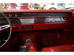 Picture of Classic 1967 Chevelle Auction Vehicle Offered by Ideal Classic Cars - PE7P