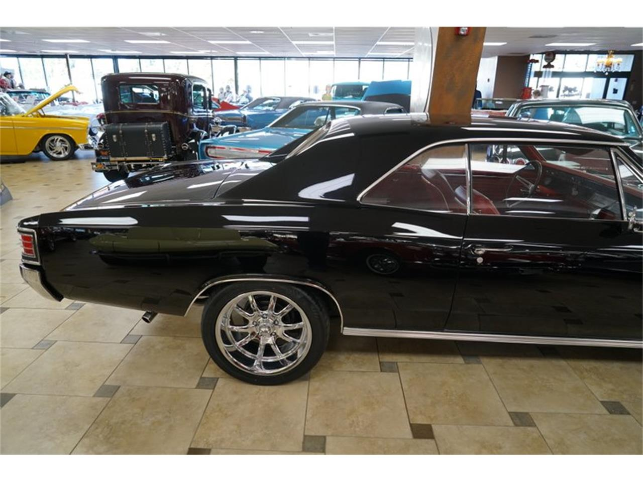 Large Picture of Classic '67 Chevelle Auction Vehicle Offered by Ideal Classic Cars - PE7P