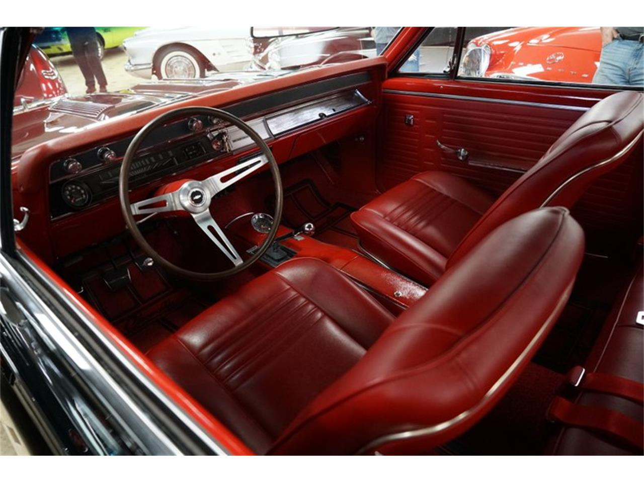 Large Picture of '67 Chevrolet Chevelle located in Venice Florida Offered by Ideal Classic Cars - PE7P