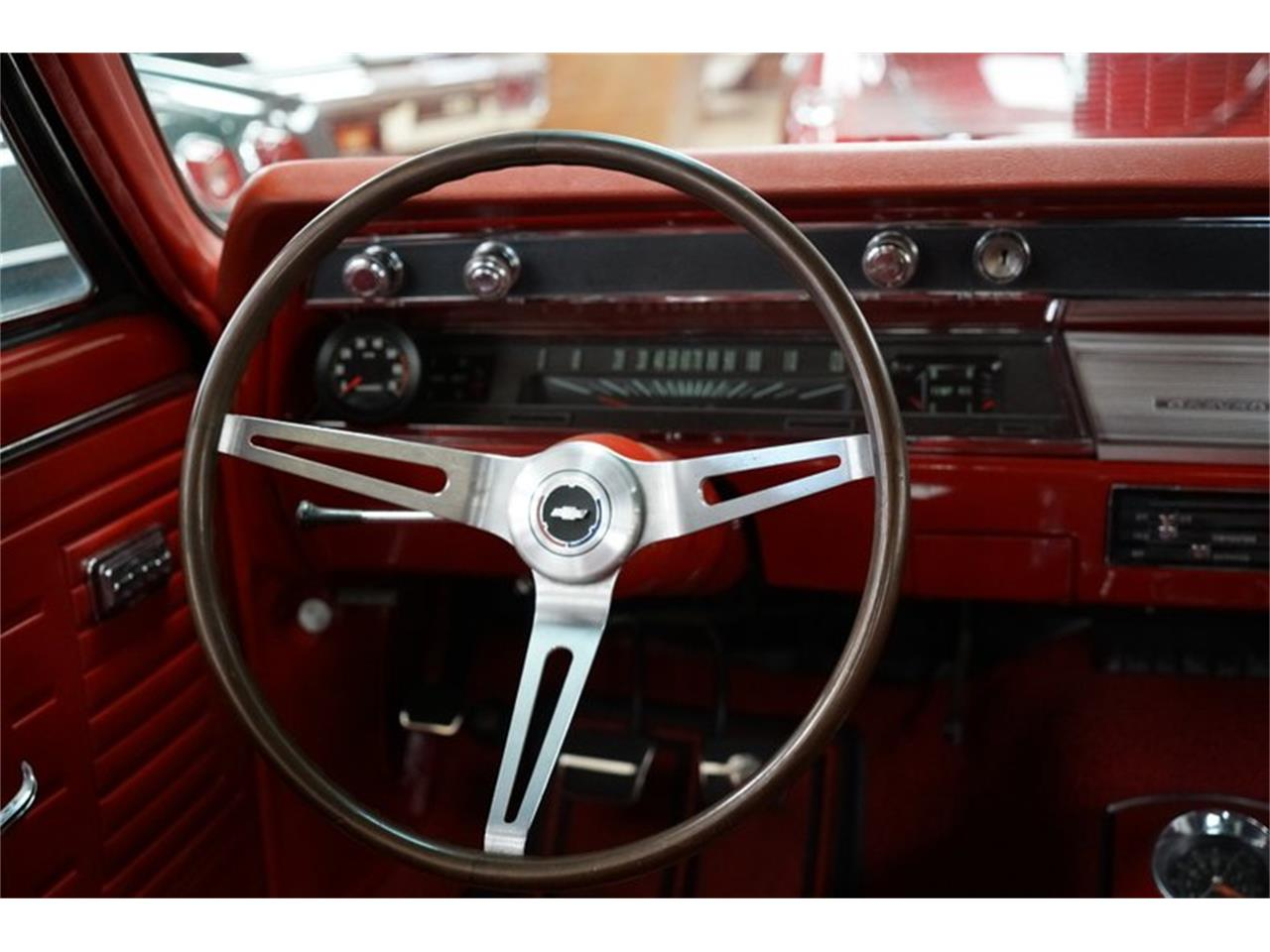 Large Picture of '67 Chevelle Offered by Ideal Classic Cars - PE7P
