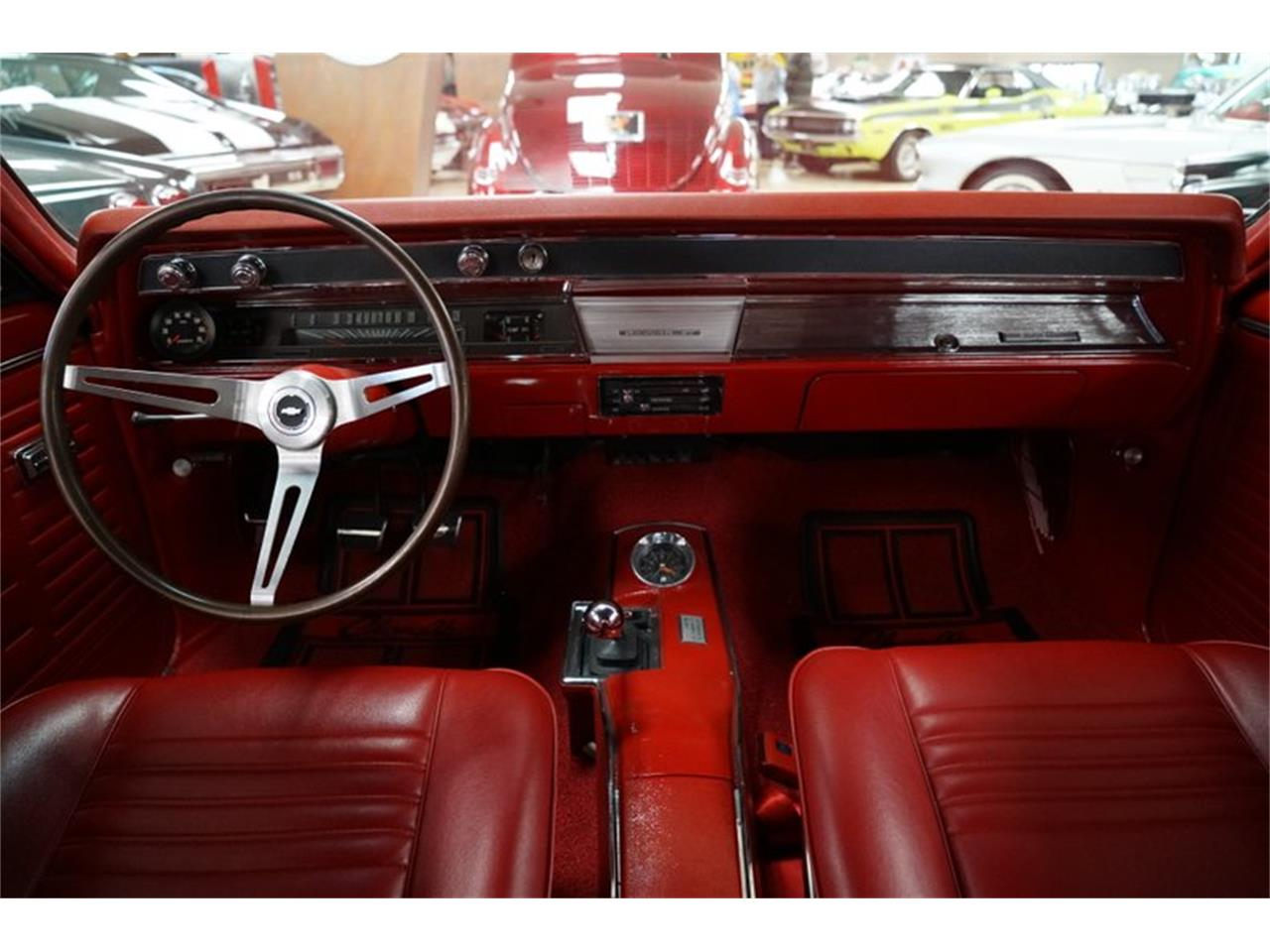 Large Picture of 1967 Chevelle Auction Vehicle Offered by Ideal Classic Cars - PE7P