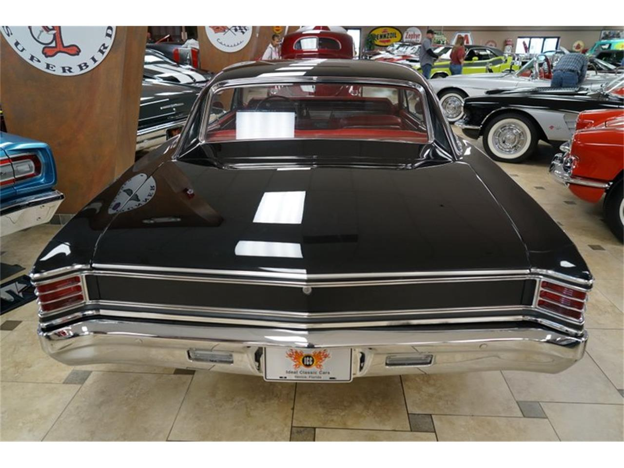 Large Picture of Classic 1967 Chevelle Auction Vehicle Offered by Ideal Classic Cars - PE7P
