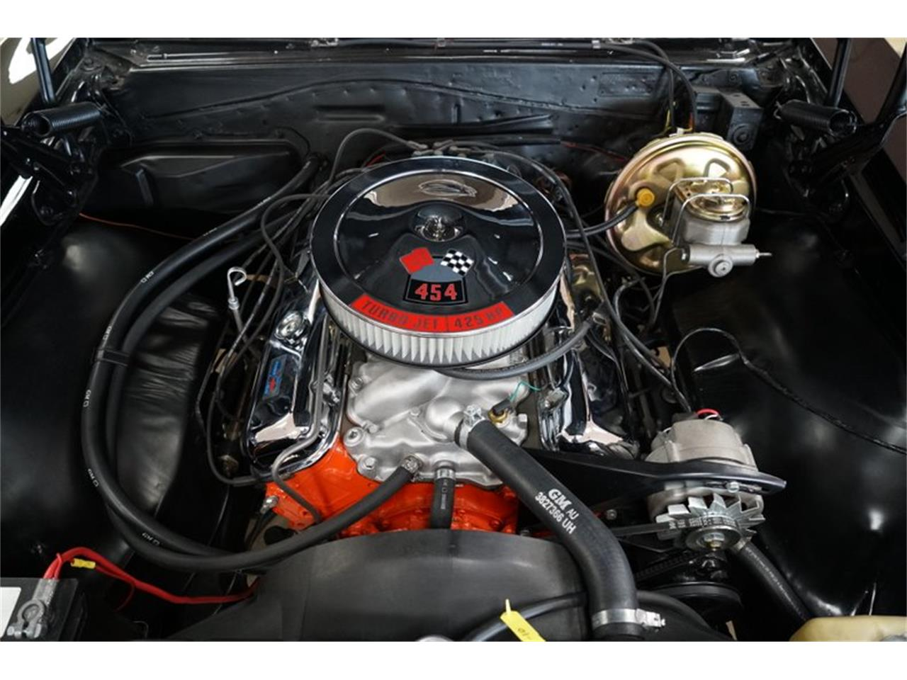 Large Picture of Classic '67 Chevrolet Chevelle located in Florida Auction Vehicle - PE7P