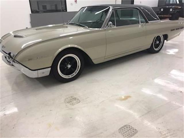 Picture of '62 Thunderbird - PAV8