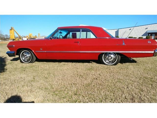 Picture of '63 Impala - PAV9