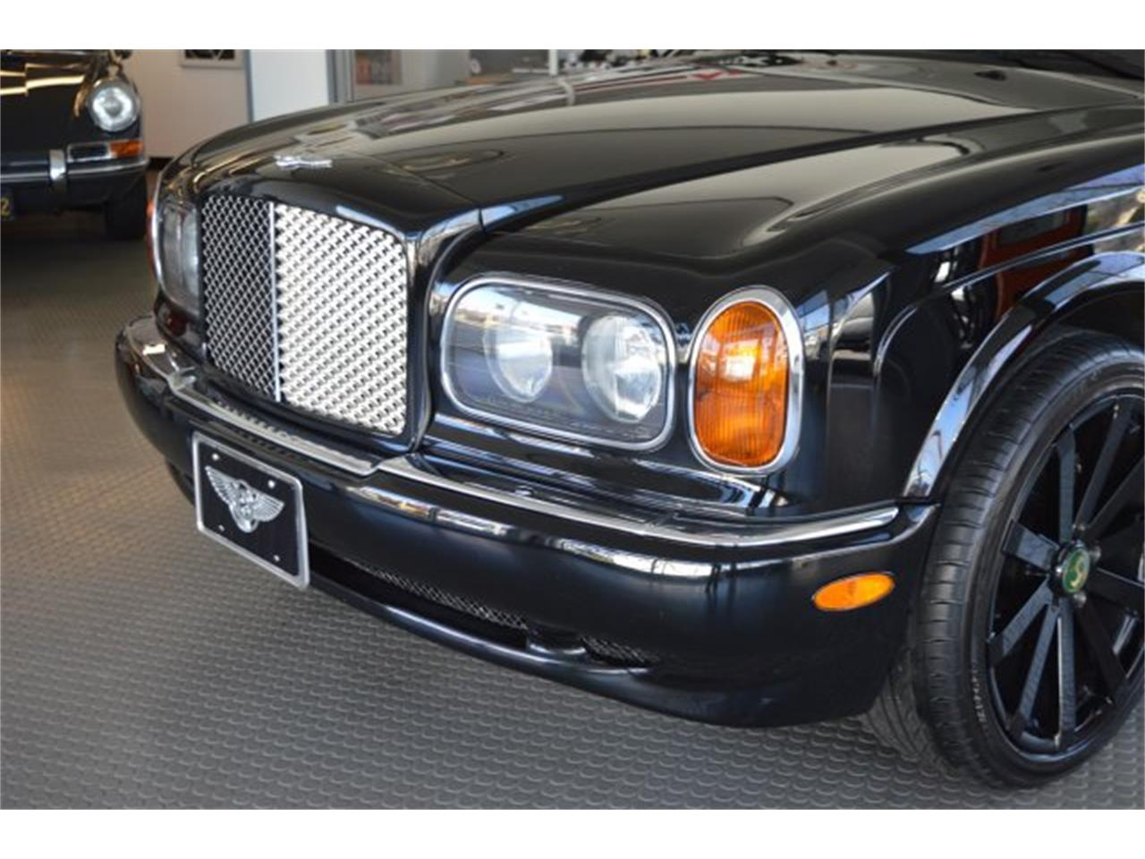Large Picture of 1999 Bentley Arnage located in San Jose California - PE9B