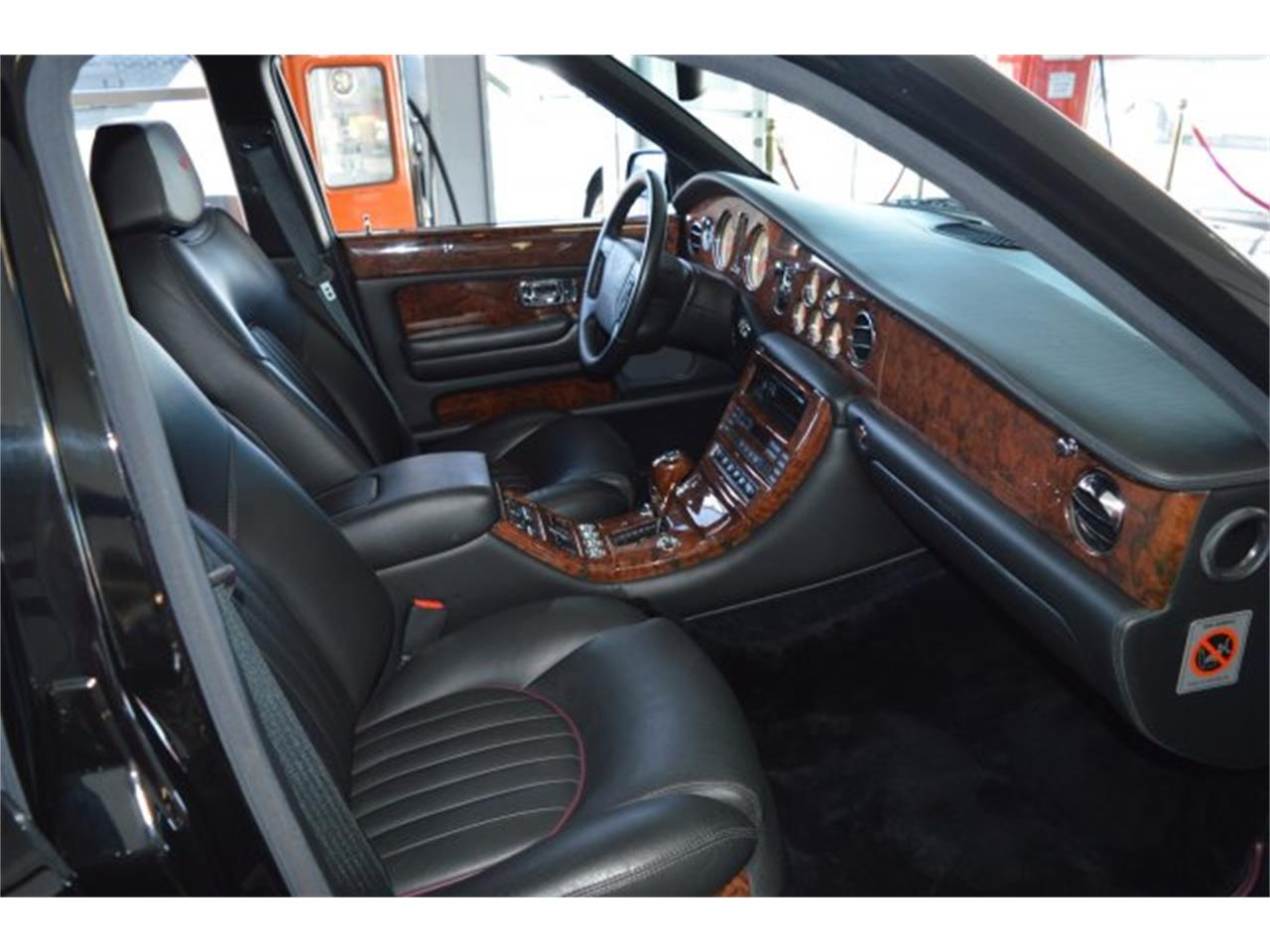Large Picture of '99 Arnage - PE9B