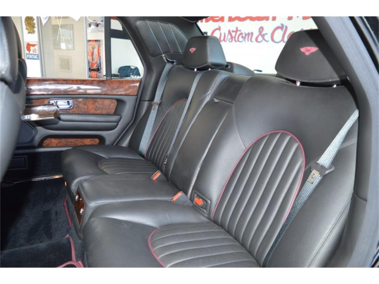 Large Picture of '99 Arnage located in San Jose California - $49,000.00 Offered by American Motors Customs and Classics - PE9B