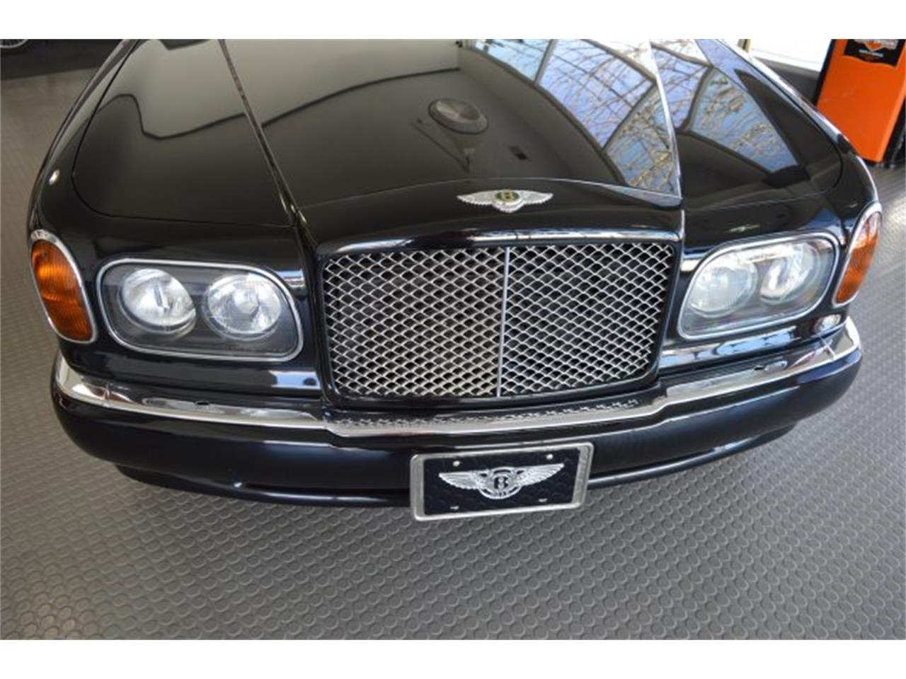 Large Picture of '99 Bentley Arnage - $49,000.00 - PE9B
