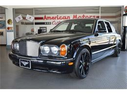 Picture of '99 Bentley Arnage Offered by American Motors Customs and Classics - PE9B