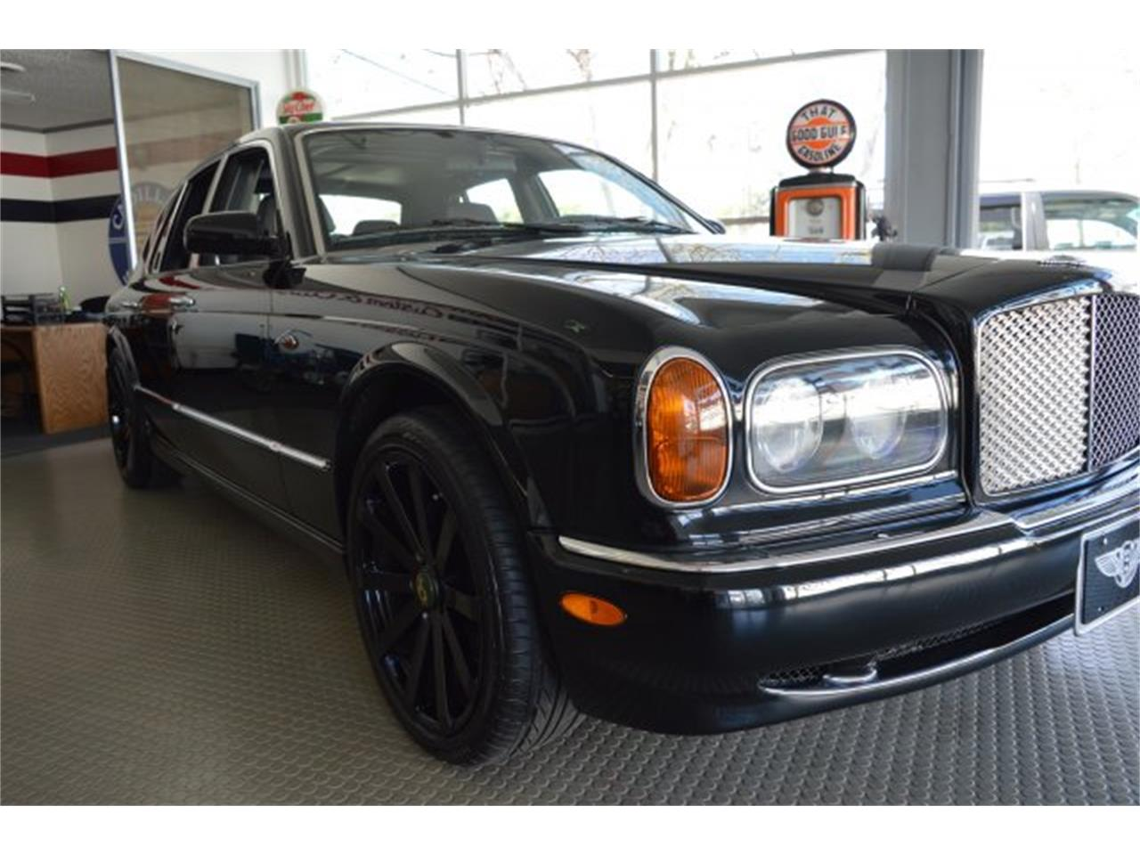 Large Picture of '99 Bentley Arnage - $49,000.00 Offered by American Motors Customs and Classics - PE9B