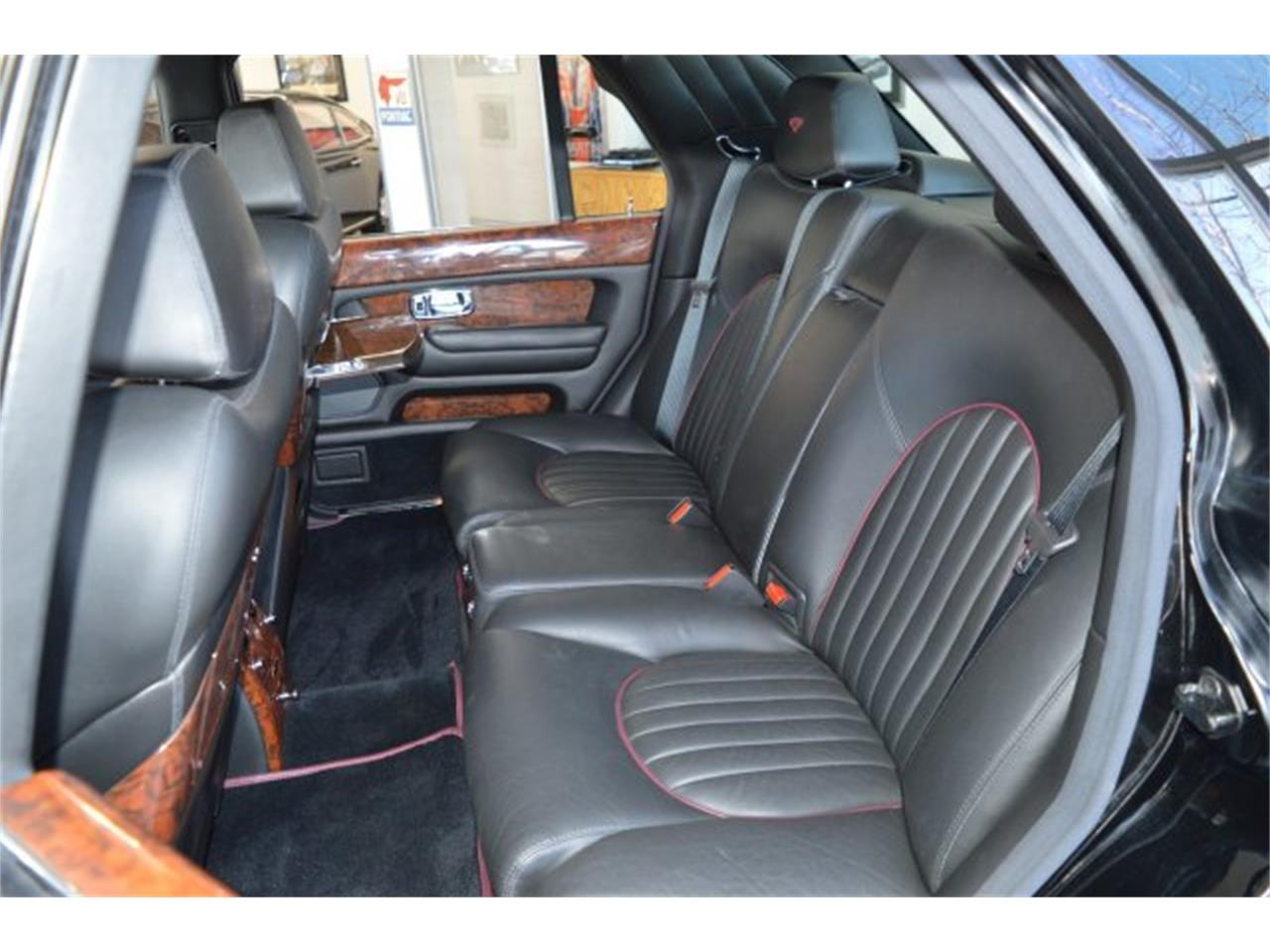 Large Picture of '99 Bentley Arnage located in San Jose California - PE9B