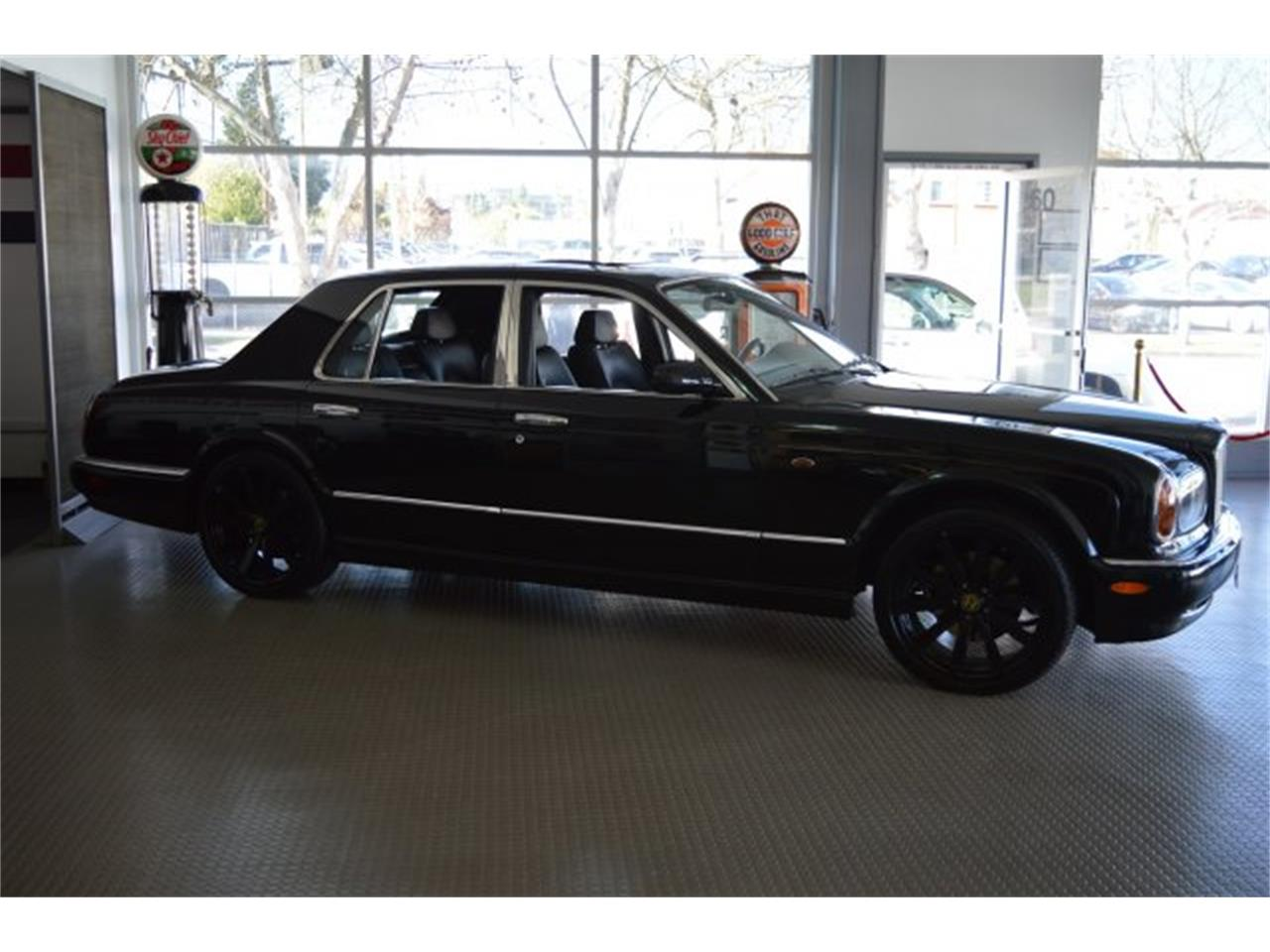 Large Picture of '99 Arnage located in San Jose California Offered by American Motors Customs and Classics - PE9B