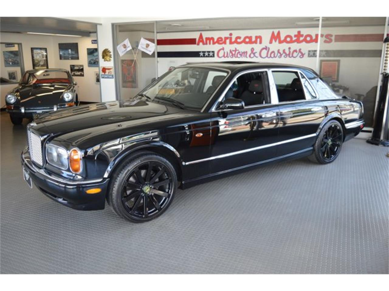 Large Picture of 1999 Arnage - $49,000.00 Offered by American Motors Customs and Classics - PE9B