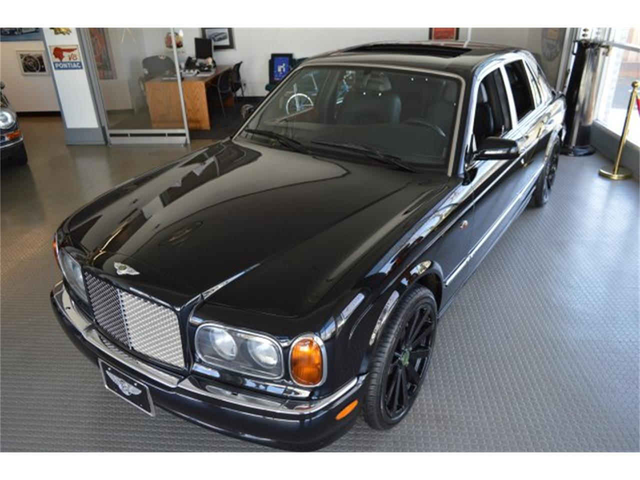 Large Picture of 1999 Bentley Arnage located in San Jose California - $49,000.00 Offered by American Motors Customs and Classics - PE9B