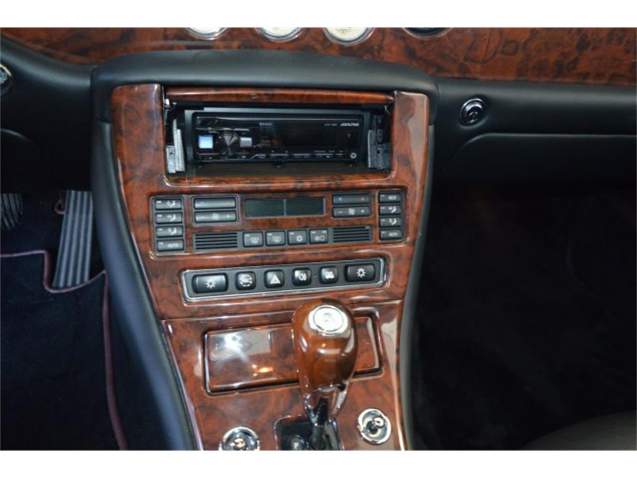 Large Picture of 1999 Bentley Arnage located in California - $49,000.00 - PE9B